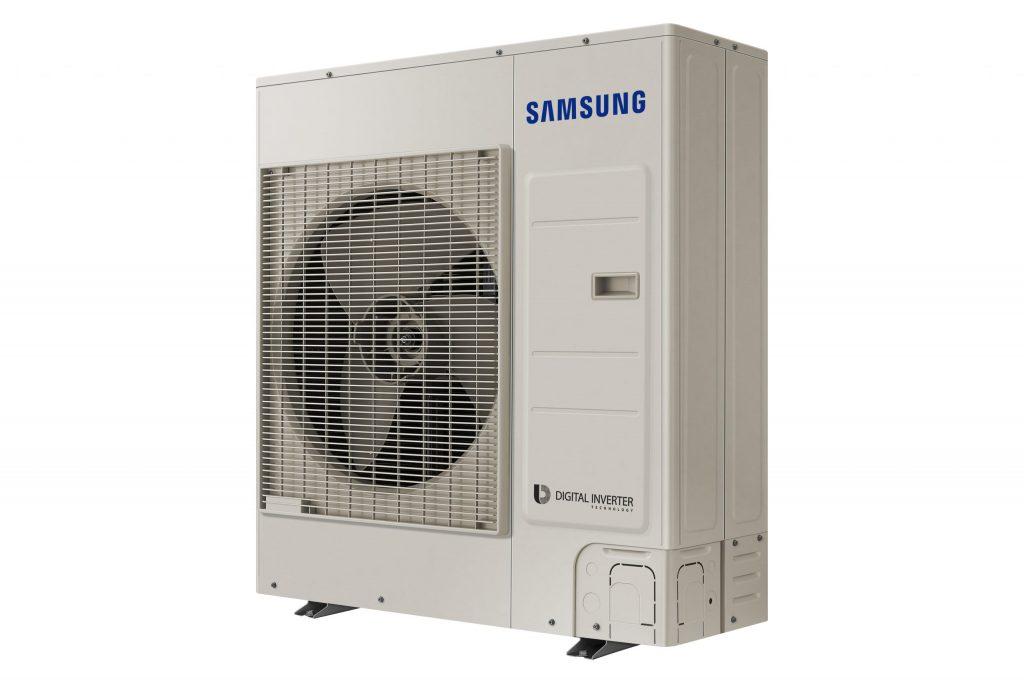 DVM S Mini Inverter Heat Pump R410A 1 Phase 14kW