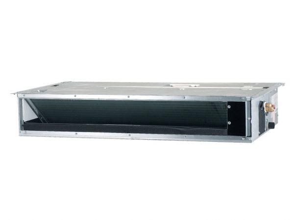 Slimline Ducted Unit 1.7kW - Built-In Condensate Pump