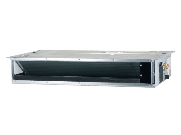 Slimline Ducted Unit 2.8kW - Built-In Condensate Pump