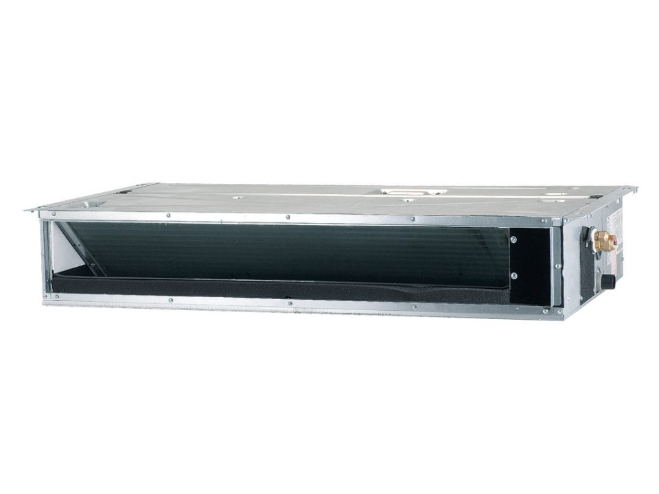 Slimline Ducted Unit 4.5kW - Built-In Condensate Pump