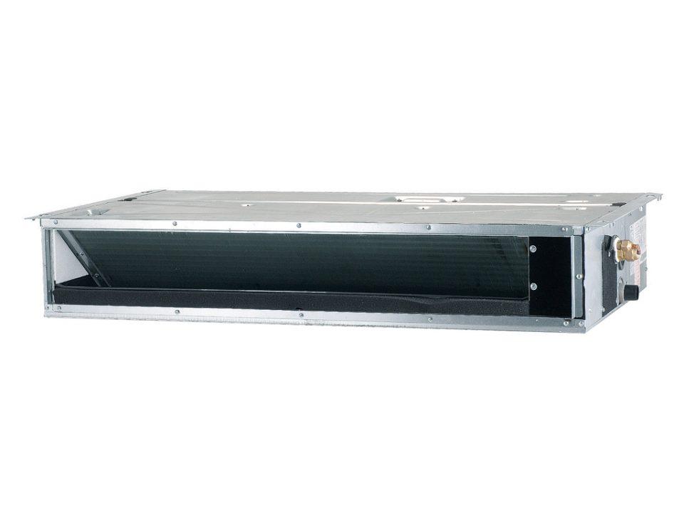 Slimline Ducted Unit 12.8kW - Built-In Condensate Pump