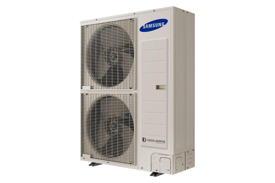 DVM S Mini Inverter Heat Pump R410A 3 Phase 22.4kW