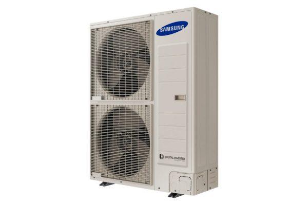 DVM S Mini Inverter Heat Pump R410A 3 Phase 33.5kW