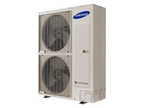 DVM S Mini Inverter Heat Pump R410A 3 Phase 40.0kW