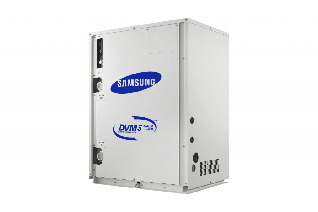 DVM S Water Inverter HP/HR R410A 3 Phase 22.4kW