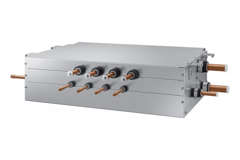4-port MCU Kit <61.6kW (<16kW per port) - Serial connection possible