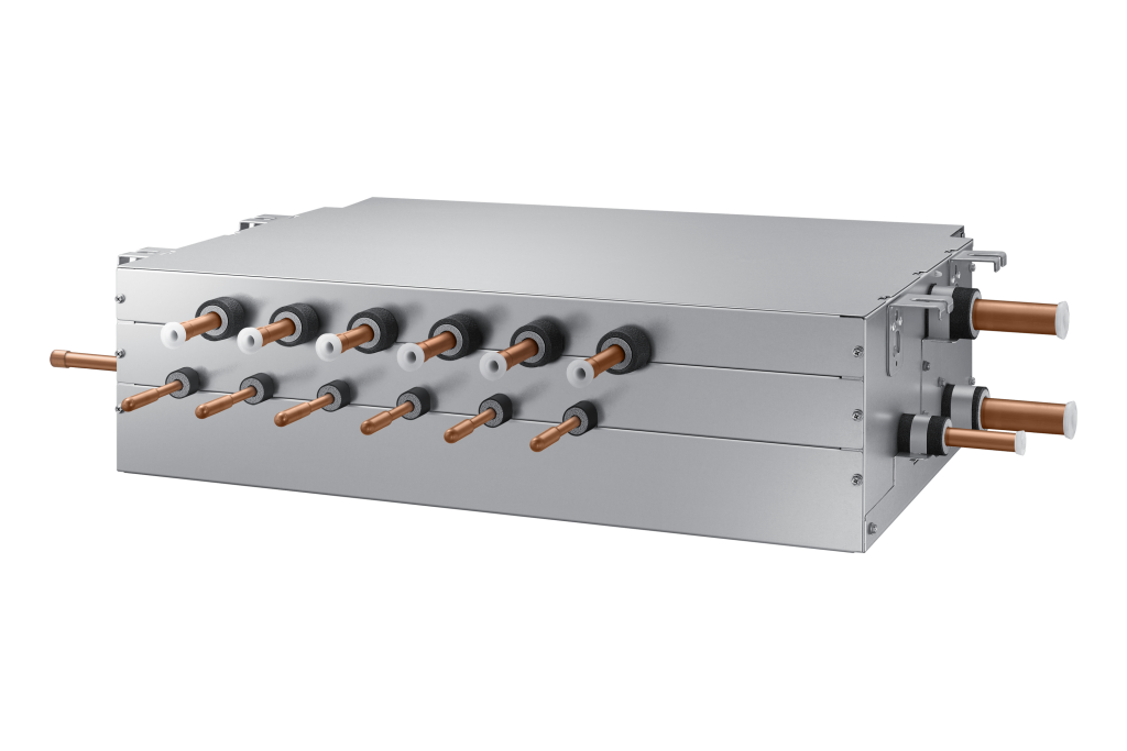 6-port MCU Kit <22.4kW (<5.6kW per port) - DVM Eco only