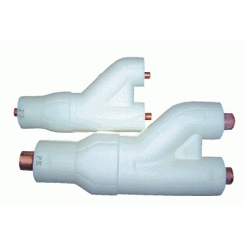 4 Way Header Joint (<45kW)