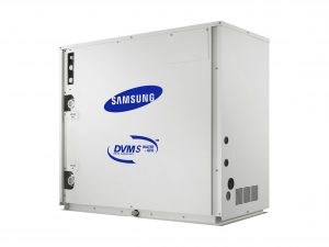 DVM S Water Inverter HP/HR R410A 3 Phase 39.2kW