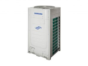 DVM S Hi Eff. Heat Recovery Inverter R410A 33.6kW