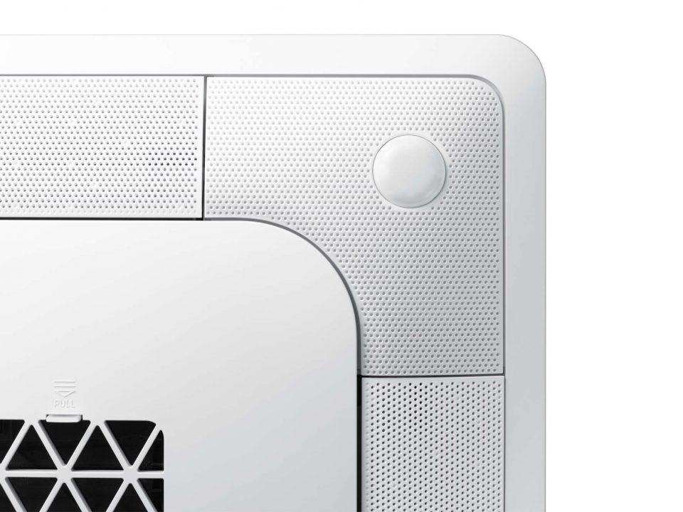 Motion detect sensor for 4-way Mini Cassette (w/f) - for 620x620 Panel