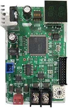 NASA to RS485 - forwards/backwards communications protocol converter