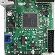 NEW ERV Communication Protocol Converter