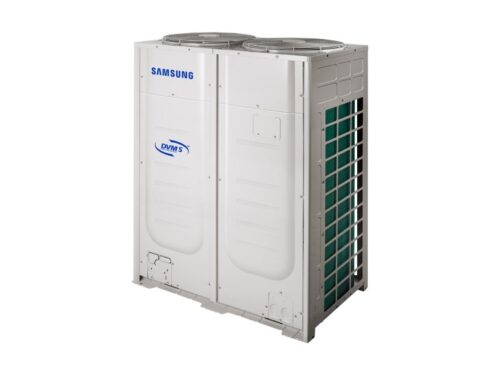 DVM S Hi Eff. Heat Recovery Inverter R410A 50.4kW