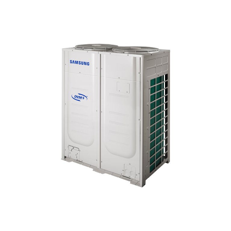 DVM S Hi Eff. Heat Pump Inverter R410A 50.4kW