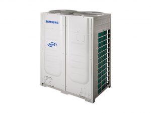 DVM S Hi Eff. Heat Pump Inverter R410A 61.6kW