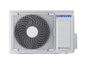 4 Way Mini Wind Free Cassette Split Systems 3.5kW R32