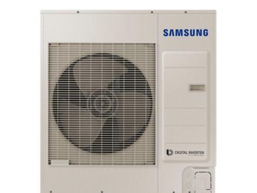 4 Way Wind Free Cassette Split System 5kW R32