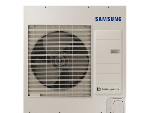4 Way Wind Free Cassette Split System 7.1kW R32
