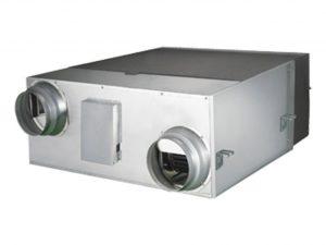 Total Heat Exchanger 260m≥/h