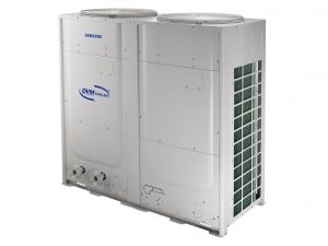 DVMS Chiller - without pump 42kw