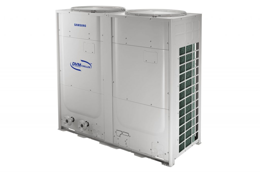 DVMS Chiller - without pump 65kw