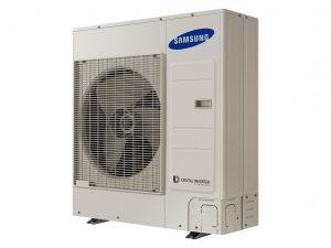 Inverter Heat Pump R32 1 Phase 10 kw - 5 port