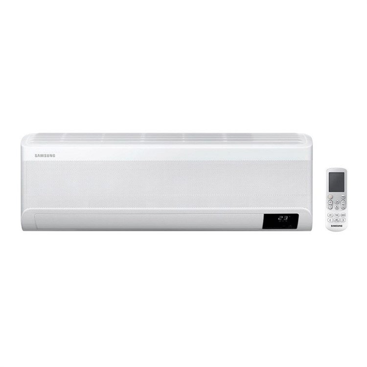 Comfort Wind-Free High Wall Mounted Unit 2kw