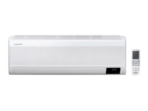 Comfort Wind-Free High Wall Mounted Unit 5kw