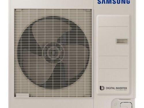 Mono A2W Inverter Heat Pump R32 8kW (3 Phase)