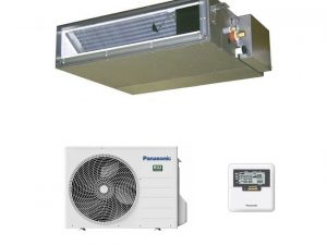 Residental Mini Four Way Cassette 600x600 KIT 6kW R32