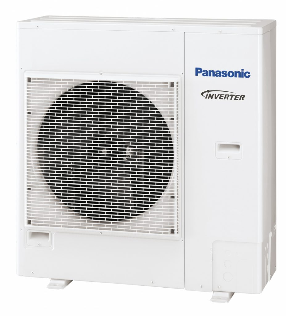 Commerical Server Room Wall Mounted KIT 7.1kW R32 Single Phase