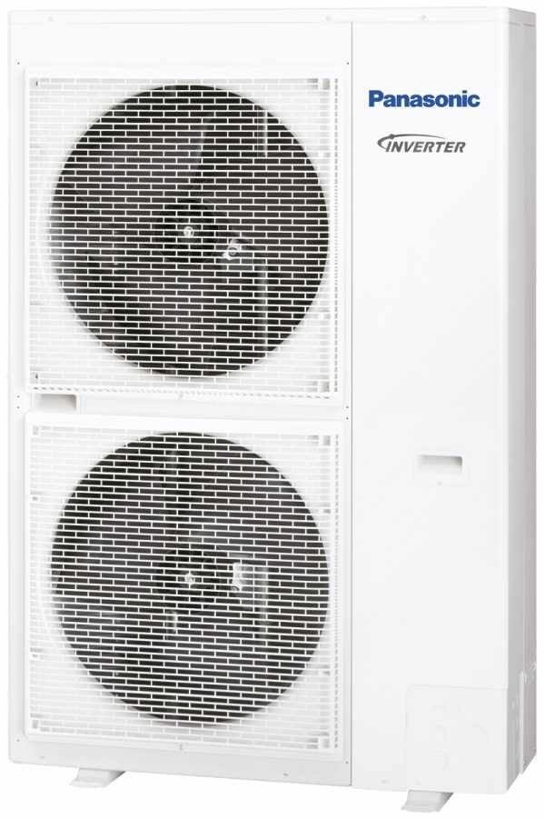 Commerical High Static Ducted Elite Inverter KIT 7.1kW Three Phase R32