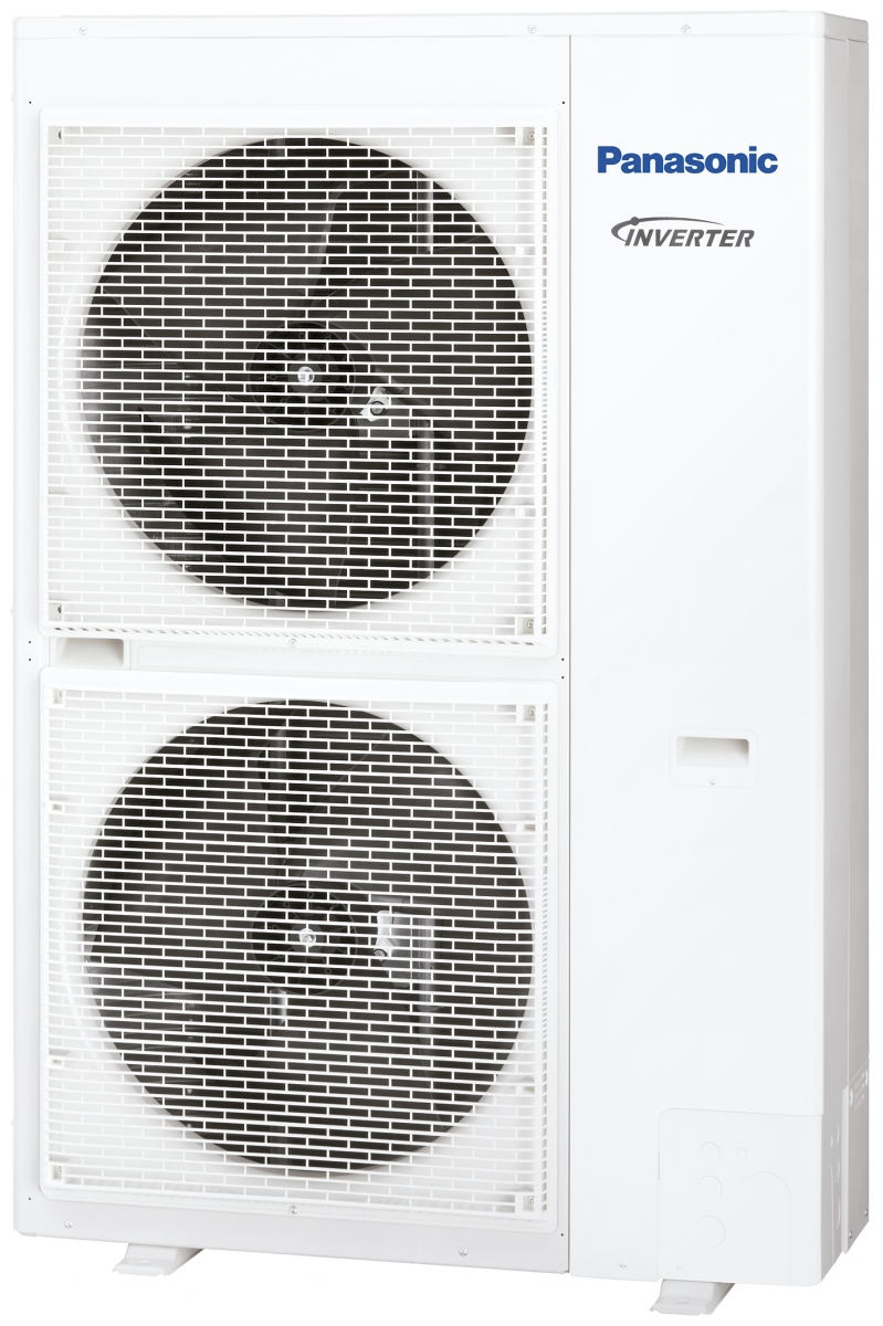 Commerical Low Static Ducted Elite Inverter KIT 7.1kW Three Phase R32