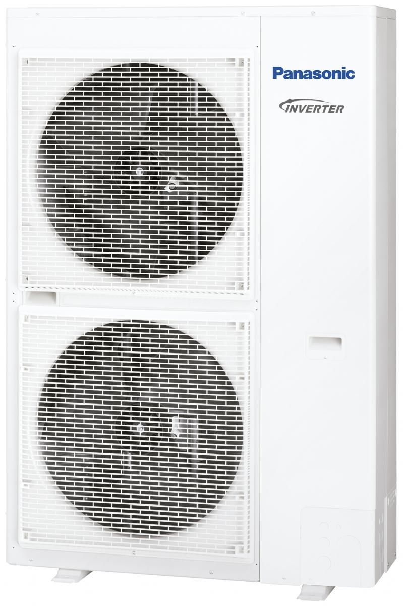 PACi NX Series Standard 4 Way 90x90 Cassette Inverter KIT 10kW Three Phase
