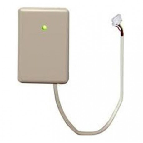 This interface can be used with all models which have a CN-RMT connector.