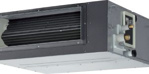 5.6 kW Standard Concealed Duct indoor unit (+ RTC3 and Econavi)