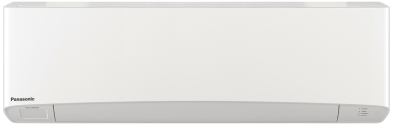 Silver Wall Mounted Indoor Unit For Multi Split Systems VKE Range 2.5kW