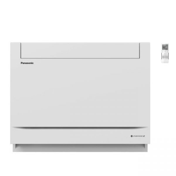 Pure Matt White Wall Mounted Indoor Unit For Multi Split System TZ range 4.2kW