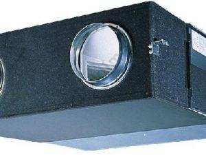 Floor Console Indoor Unit For Multi System 5kW