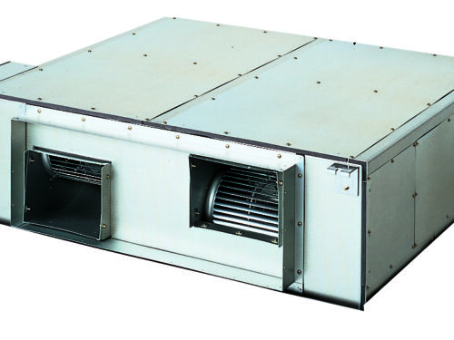 22.4 kW High Static Pressure Concealed Duct indoor unit