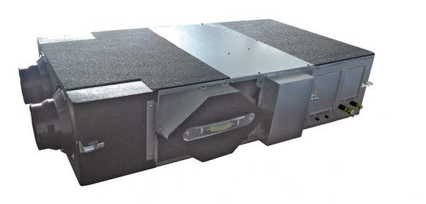 Energy recovery ventilator 16.67 m3/min