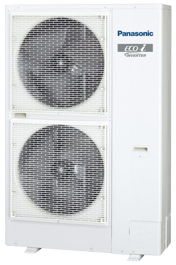 28.0 kW Mini ECO-i three phase outdoor unit (1.5 kW indoor compatability)