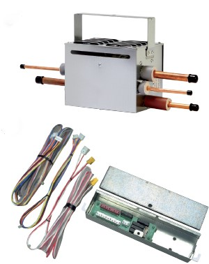 Box recovery kit (up to 5,6kW).