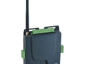 Smart Terminal Controller ZigBee Pro High Power, External Antenna, 4UI/4AO/5DO, 220-240VAC.