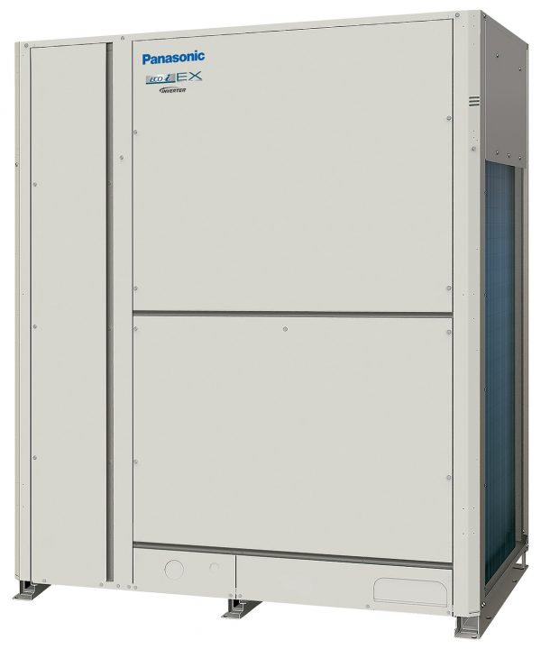 50.4 kW ECO-i 2 pipe outdoor unit (1.5 kW indoor compatability)
