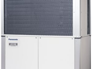45.0 kW ECO-G 2 pipe outdoor unit (with 1.5 kW connection)