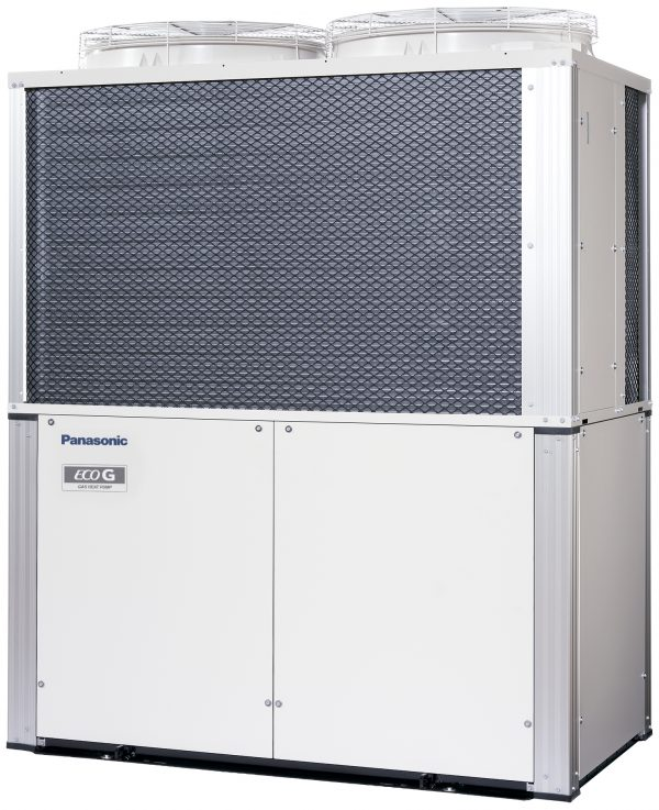 56.0 kW ECO-G 2 pipe outdoor unit (with 1.5 kW connection)