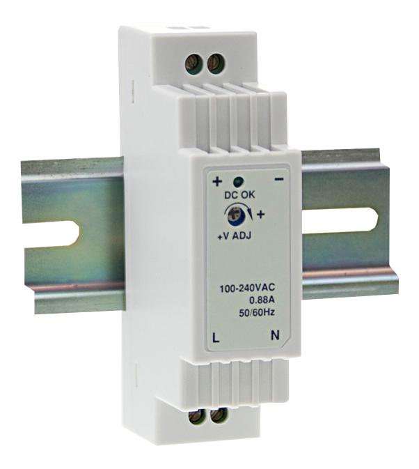 Ceiling motion sensor 24V.