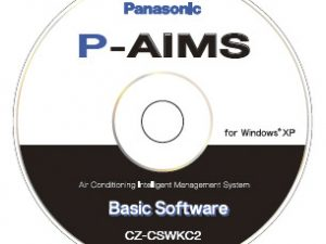 PAIMS Communication adaptor.